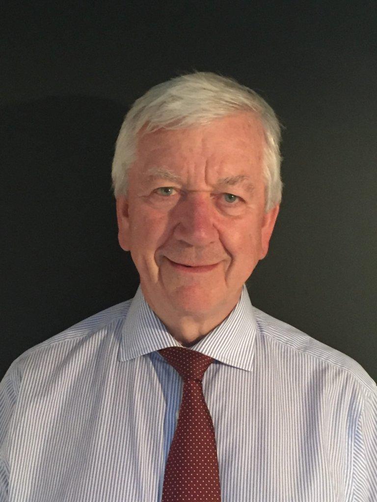 Peter Stonier