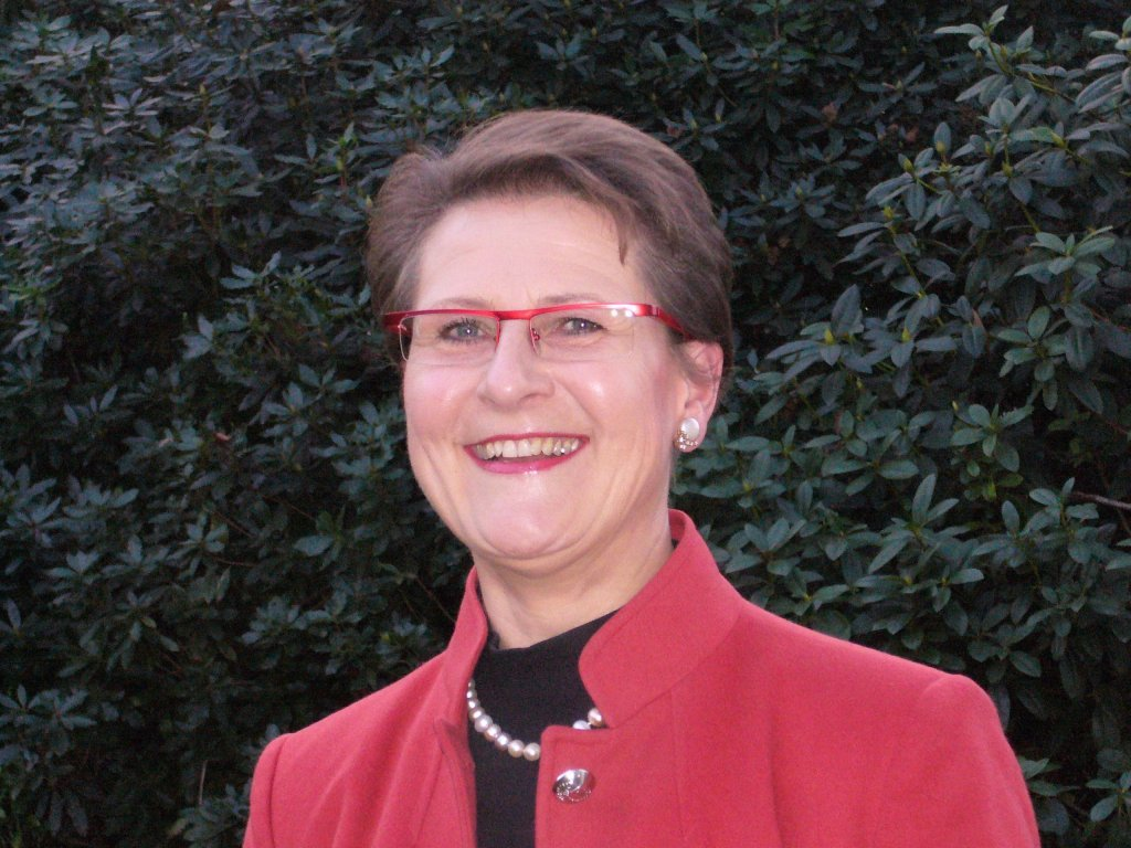 Ingrid Klingmann