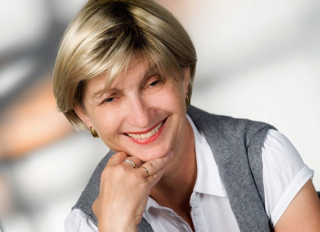 Andrea Podczeck-Schweighofer