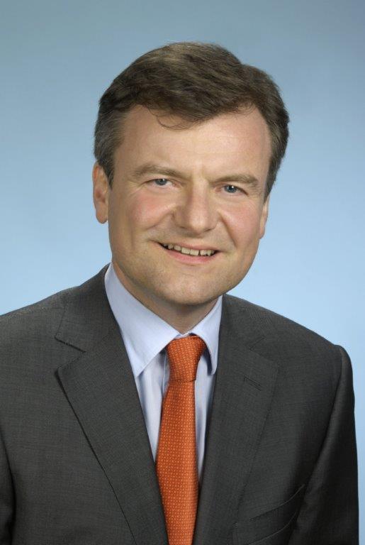 Bernhard Ludvik